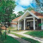 Treetop Resort - Thekkady