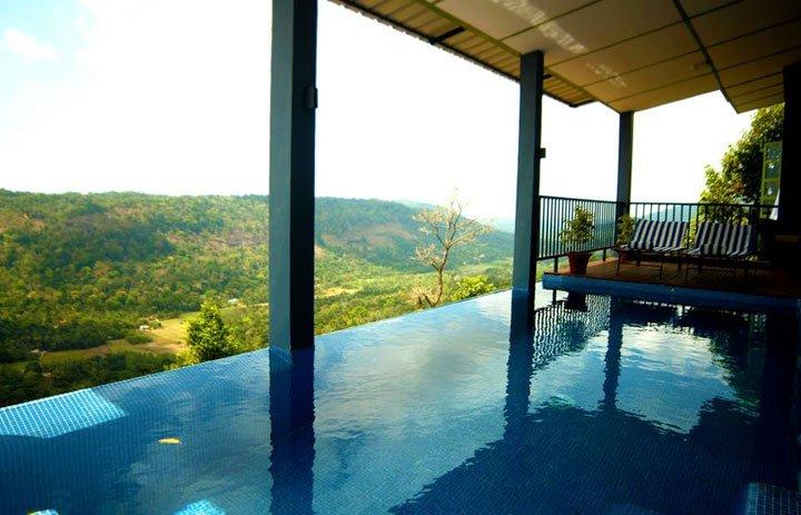 Spice Tree Resort Munnar Private Pool Villa