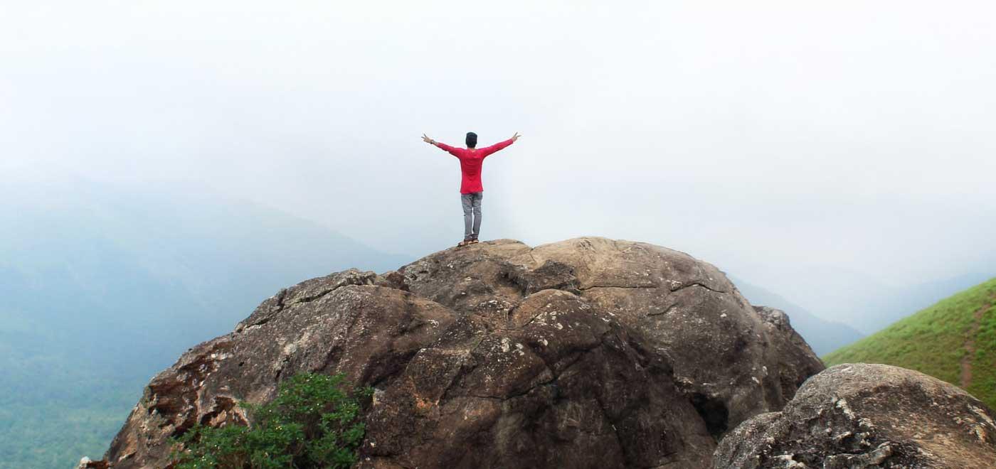 Chokramudi Peak Munnar