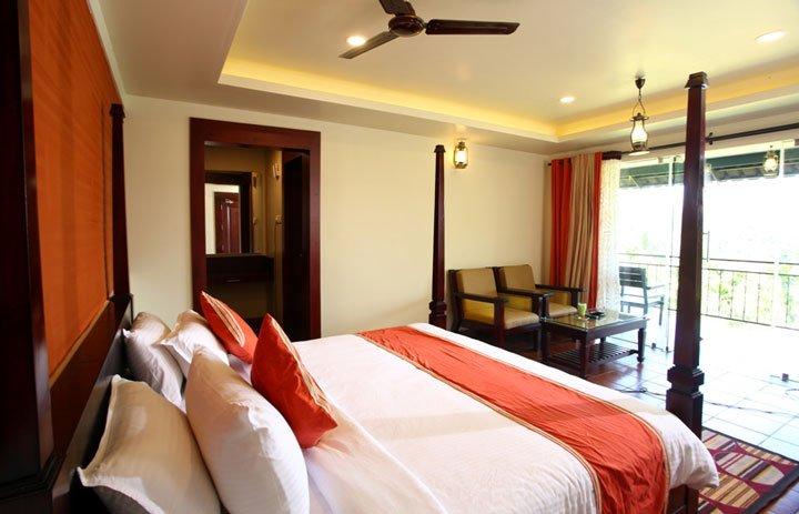 Petals Resorts Wayanad